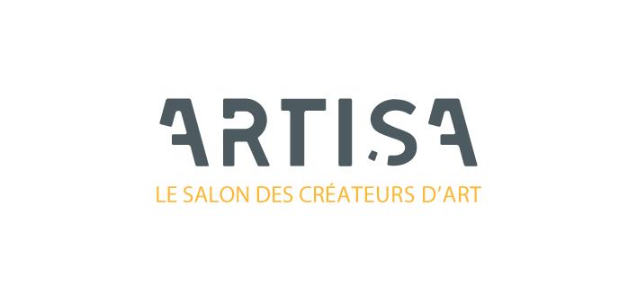 ARTISA Salon des Créateurs d'Arts – 29 Nov > 3 Dec 2017 – Alpexpo Grenoble
